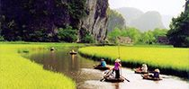 Vietnam Adventure Tours are not merely tour programs with available travel services, but those are the journey of a lifetime for those who love discovering the hidden charm of different areas in the world. Vietnam – a small yet fabulous country with world heritage sites, hospitable people, and cultural traditions dating back over 1,000 years – will be a wonderful destination arousing the international travelers' curiosity and inspiring them to make fully meaningful trips....