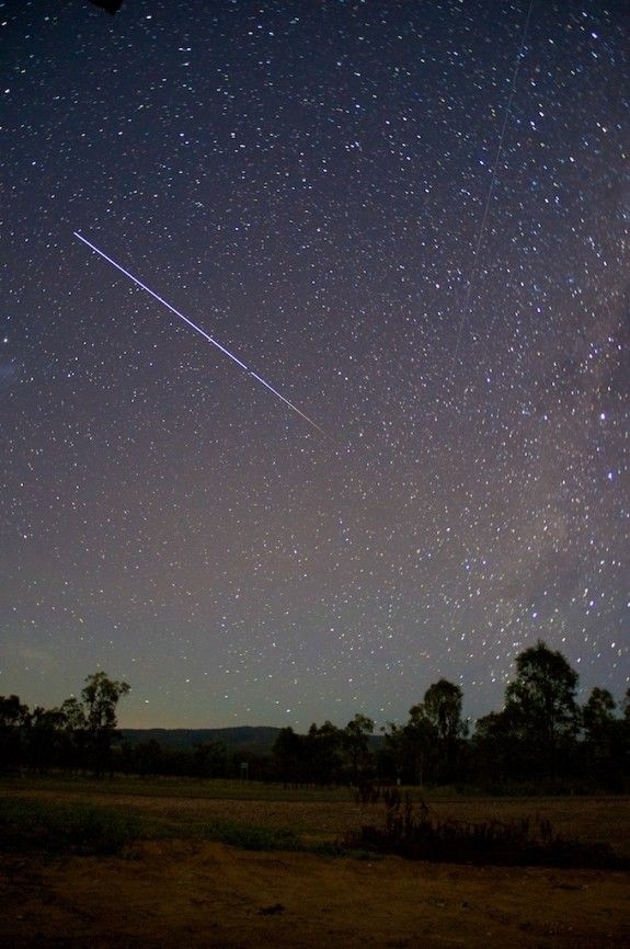 The Perseid Meteor Shower will peak Sunday night, Aug. 11, in the Northern Hemisphere. Meteor watching is an awe-inspiring family activity.