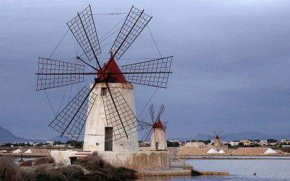 #Marsala, #Sicily