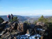 Celodenní výlet od Tišnova - lokalita Květnice