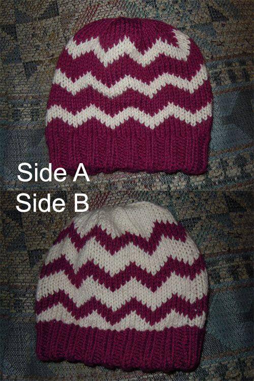 Double knit, Free Pattern : )
