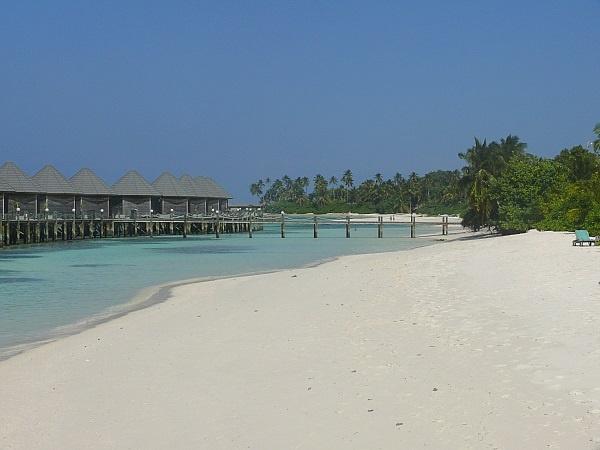 Sangu Water Villas