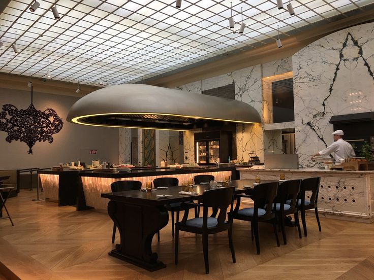The Bank Restaurant Park Hyatt Vienna Reciew - Review of The Bank Brasserie & Bar, Vienna, Austria - TripAdvisor