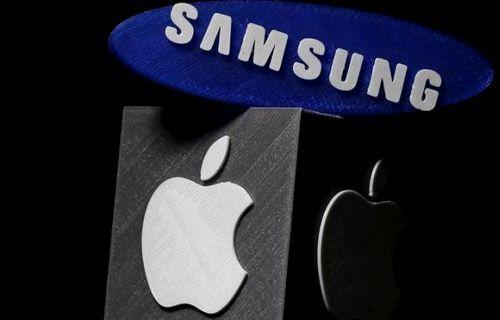 Samsung ABD'li rakibi Apple'ın önüne geçti!