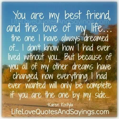 I Love Life Quotes: 17 Best Best Wife Quotes On Pinterest