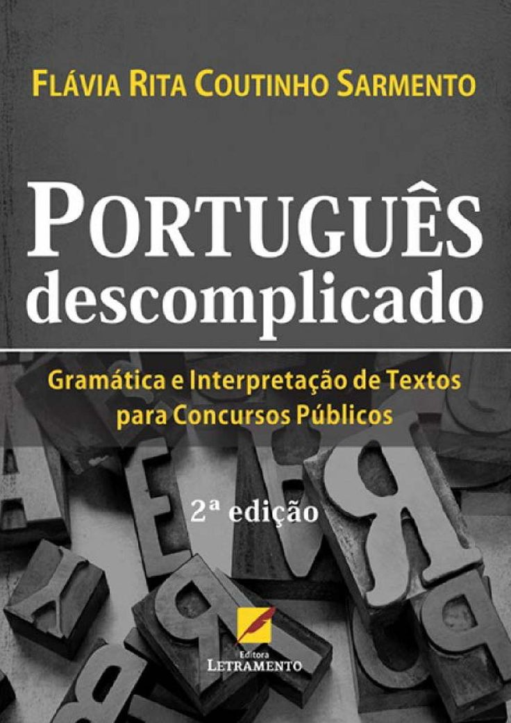 Português Descomplicado [gramática]