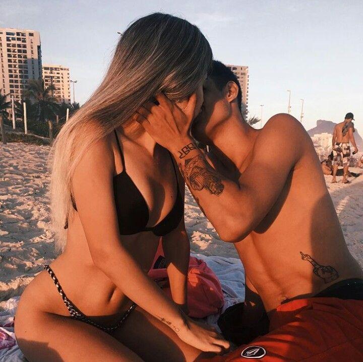 COUPLE GOALS, RELATIONSHIP GOALS, ULZZANG COUPLE, COUPLE #beachcouplepics