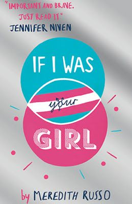 As many of you reading this will probably already know, I took part in the first WHSmith Zoella Book Club during the summer and fell in l... if I was your girl by Meredith Russo - Janay Brazier
