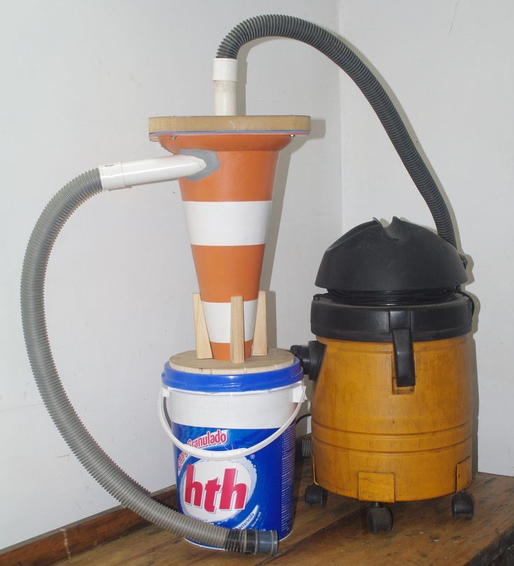 cyclone dust extractor - Google Search