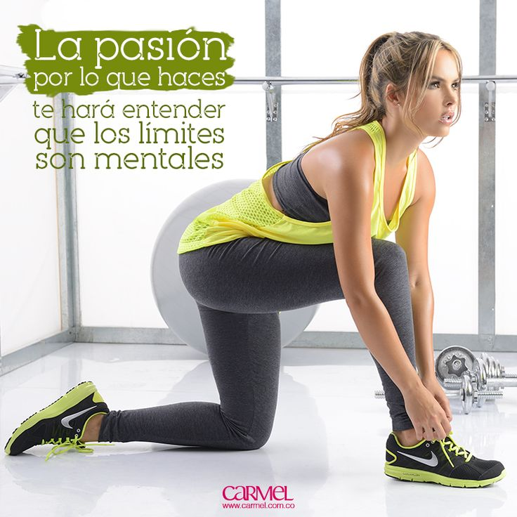 #Frases #Mujer #Fitness