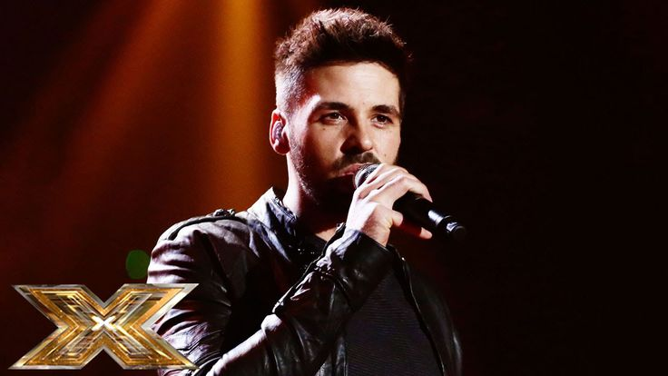 Ben Haenow sings Michael Jackson's Man In The Mirror | The Final Results | The X Factor UK 2014 - YouTube