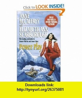 8 best torrents ebooks images on pinterest pdf tutorials and power play by anne mccaffreyelizabeth anne scarborough fandeluxe Choice Image