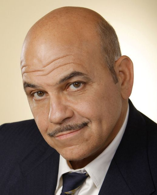 † Jon Polito (December 29, 1950 - September 1, 2016) American actor, o.a.known from several series and the movie 'American Gangster' from 2007.