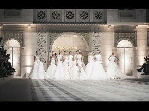Свадебные салоны «Fashion Bride» представляют Вашему вниманию изысканные вечерние, выпускные и свадебные платья от всемирно известного испанского бренда - Pronovias , Atelier Pronovias
