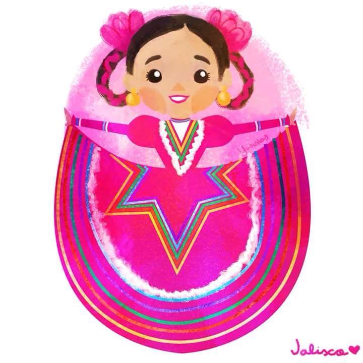 33 mejores imágenes de Vestimenta típica mexicana en Pinterest ...