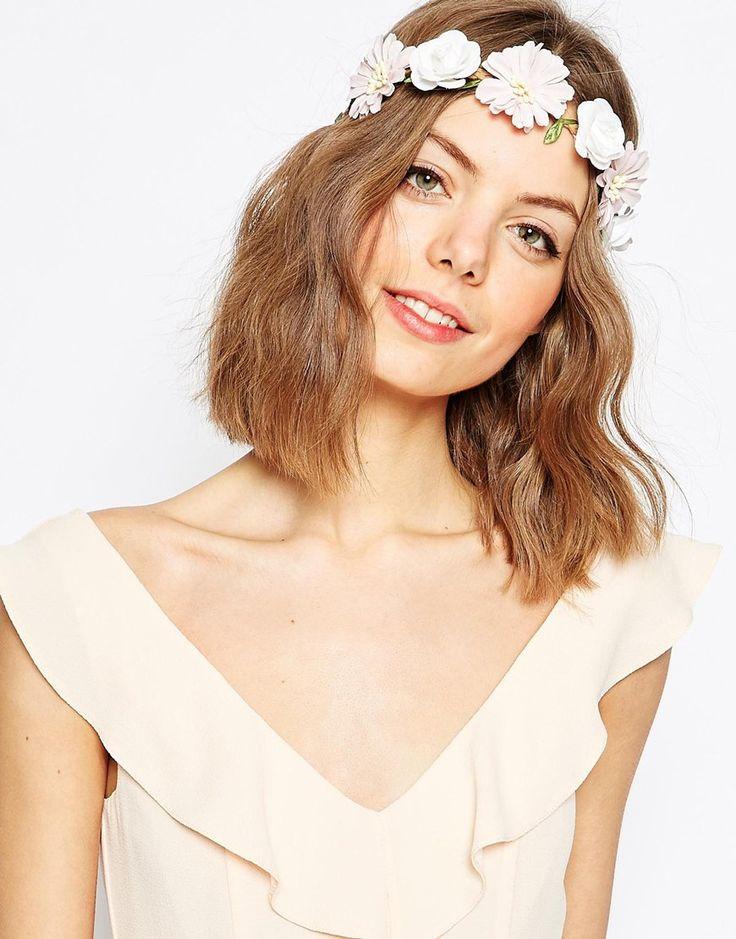 ASOS+Meadow+Flower+Headband