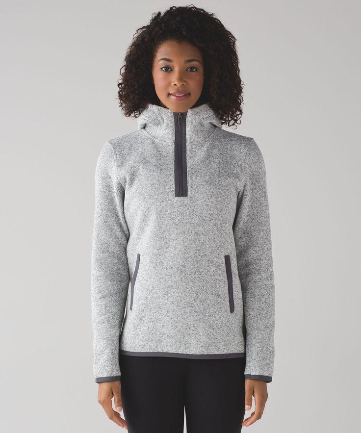 Lululemon It's Fleecing Cold Pullover $118