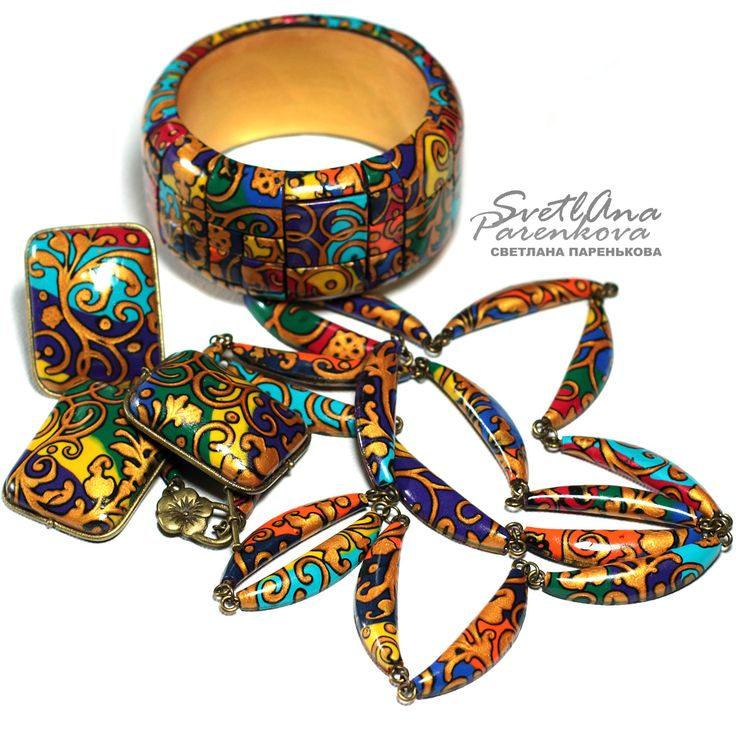 17 best images about papier mache jewelry on pinterest for How to make paper mache jewelry