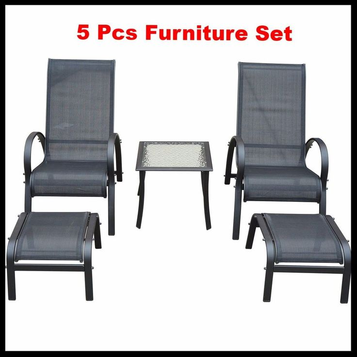 Details about Textilene Patio Bistro Set Garden Lounger Chair Coffee Table  Footstools Set Uk. 182 best images about Garden Furniture on Pinterest   Dining sets
