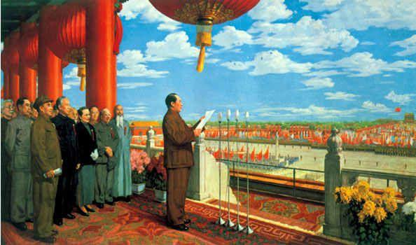 Arrighi e Lu Zhang: Dopo il neoliberismo. Il nuovo ruolo del Sud del mondo