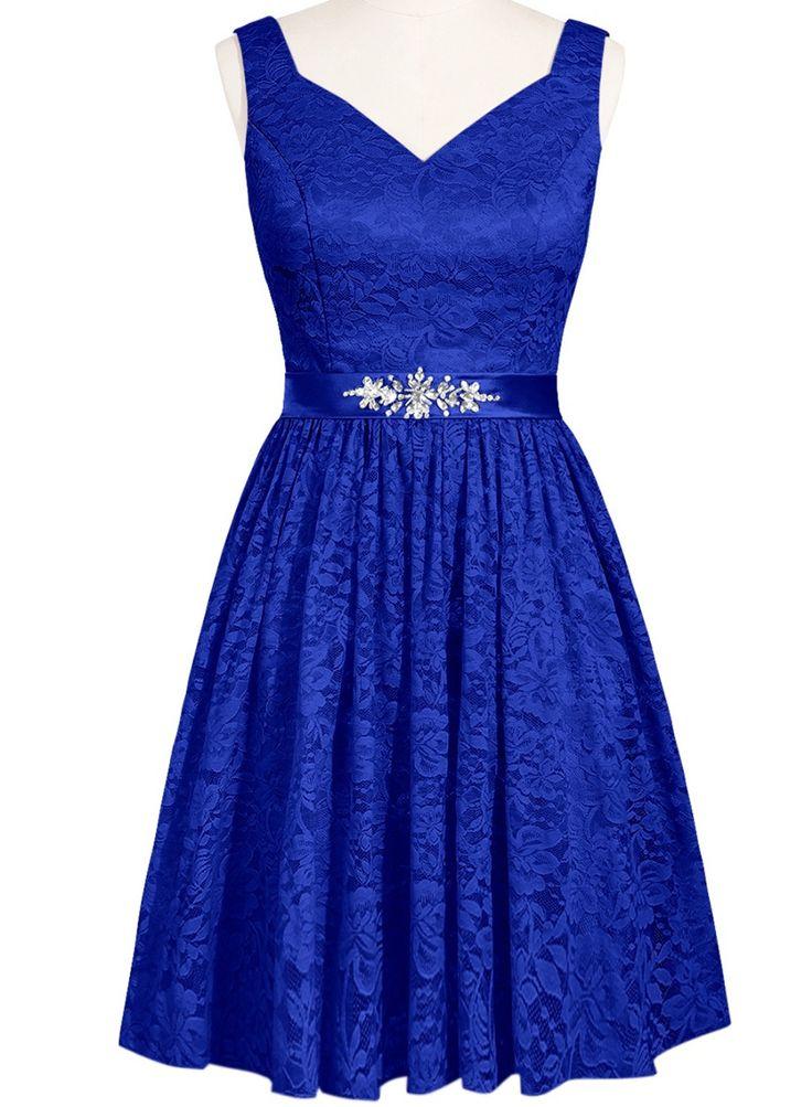 Aliexpress.com: Comprar Vestido Madrinha barato corto lila ...