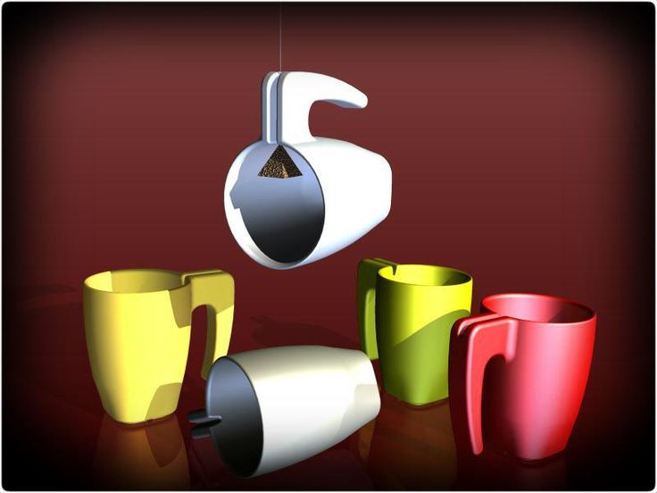 Mug of tea
