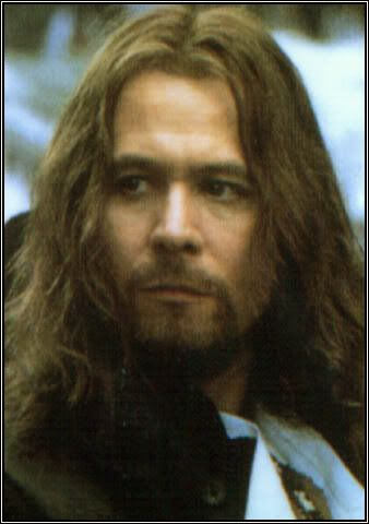 There's just something about Gary Oldman when he's got long hair and a beard/goatee...