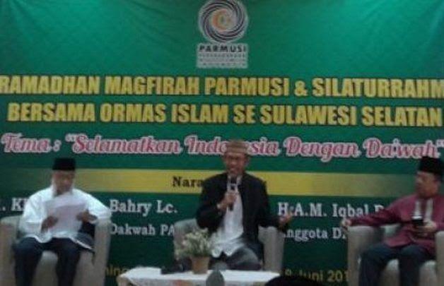 Mendagri Bantah Hapus Perda Syariah, Itu Hanya Permainan Kata, Faktanya Ada