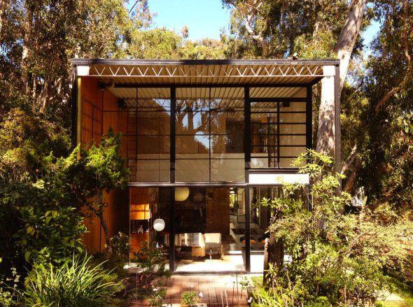 La Casas Más Importantes para la Arquitectura del Siglo XX - Noticias de Arquitectura - Buscador de Arquitectura