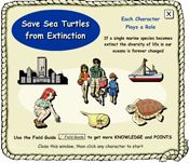 Sea Turtles: The Kids' Times (NOAA) Information and activities for kids.