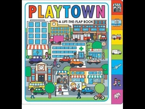 Play Town - YouTube