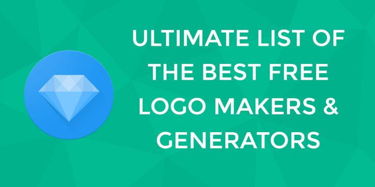 You know you need a logo but how to create a beautiful & professional logo, for free? We list the best logo makers & generators to help you.