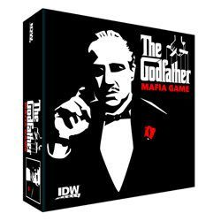 The Godfather Mafia Game
