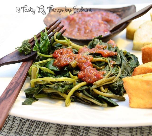 Brambang-asem #indonesia #traditional #food #homemade