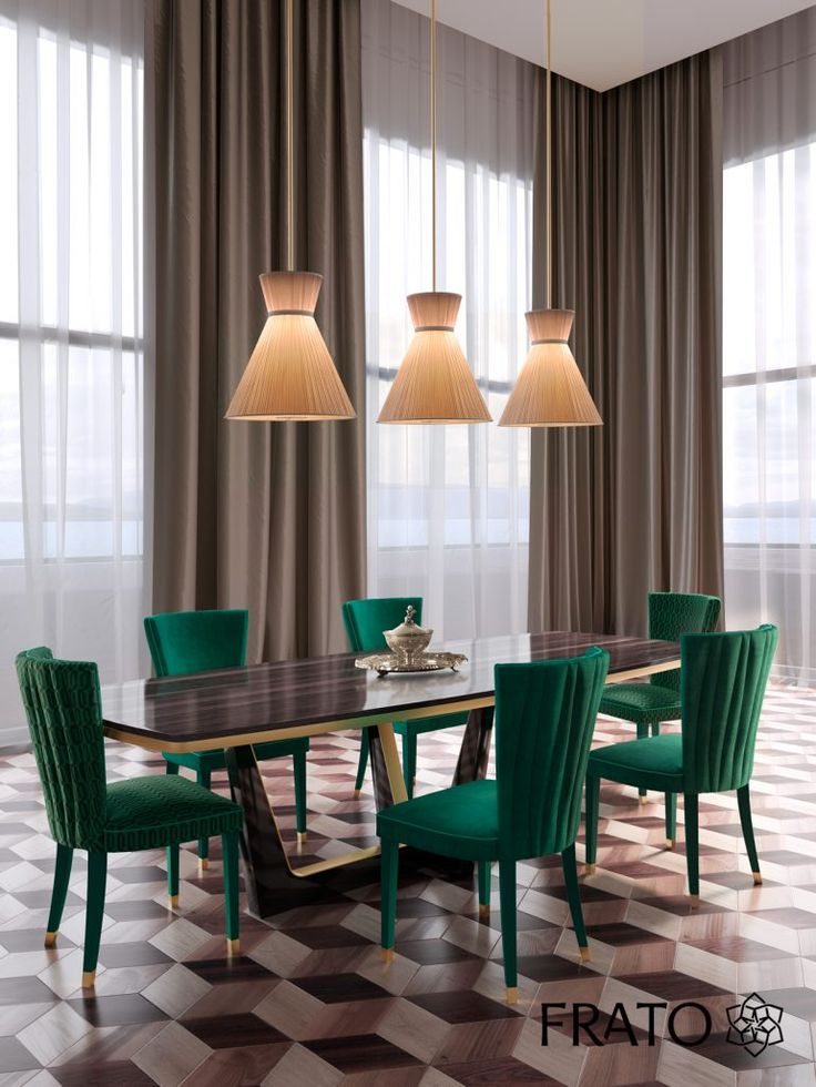 these 8 dining room chairs will transform any dcor modern