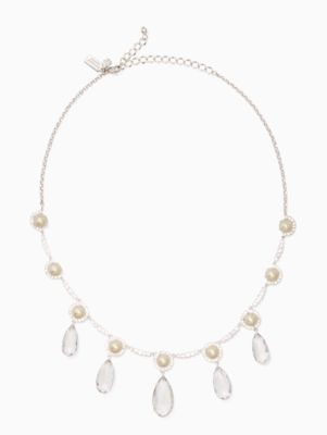 glitz and glam necklace | Kate Spade New York