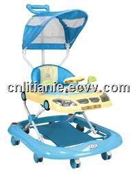 baby walkr for child fashion design (821B&822B) - China baby walker for child, Helian