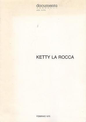 17 best images about ketty la rocca on pinterest posts for Ketty la rocca