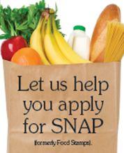 supplemental nutrition assistance program - Bing Images