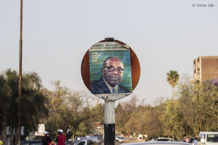 THINA ZIBI Harare, Zimbabwe http://thinazibi.tumblr.com