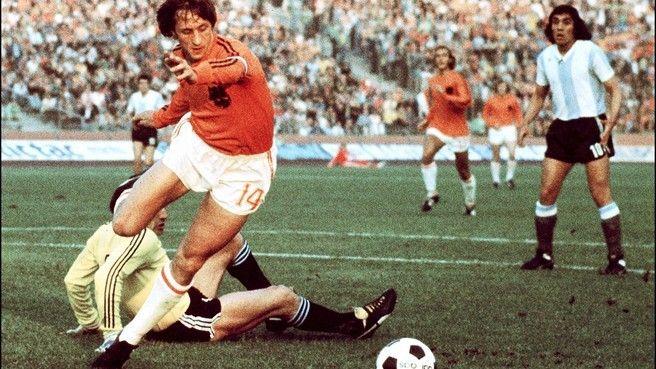Johan Cruyff - Holland