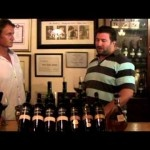 South African Wine Safari visits Danie JR to discuss the Steytler Vision Blend Flagship of Kaapzicht