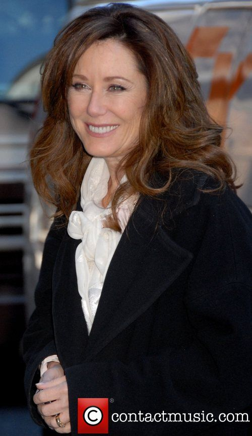 Mary McDonnell appearances