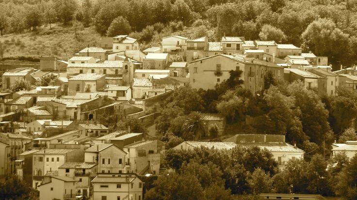Calabria, Santa Caterina Albanese