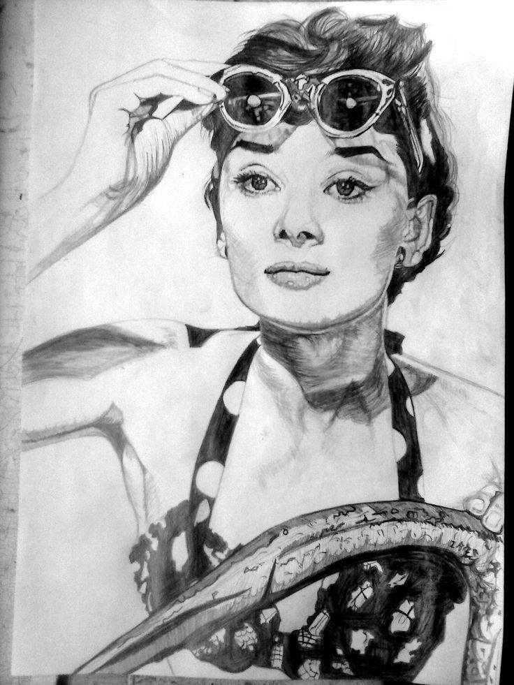 https://instagram.com/anna_bella_7a/ Audrey Hepburn
