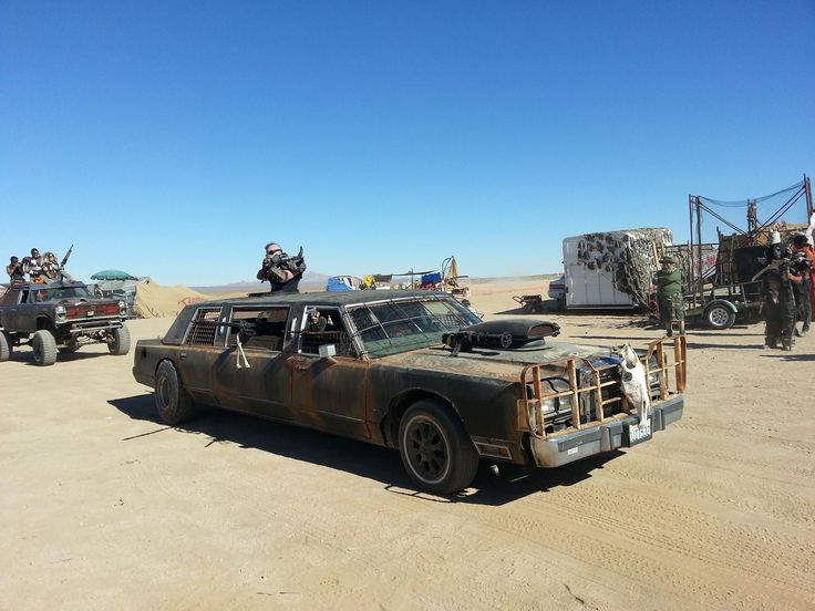 Pin by no name on FANTASY SHIP Mad max, Monster trucks
