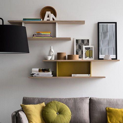 Equal Shelves Urban Sofa