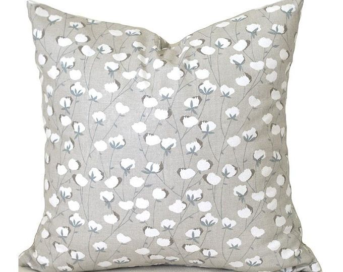 pillow covers on Etsy by MyPillowStudio