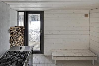 finnish sauna · avanto architects