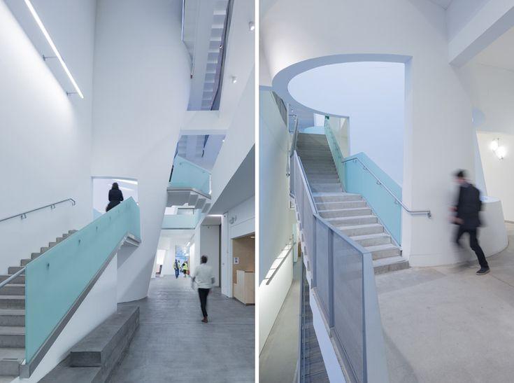 Arkitektur arkitektur school : Över 1 000 bilder om Education på PinterestStudios, Steven holl ...